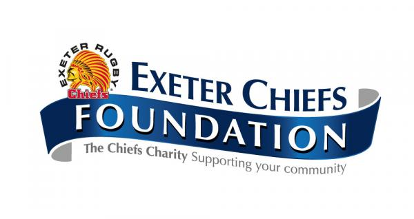 Charity Donation The Exeter Chiefs Foundation