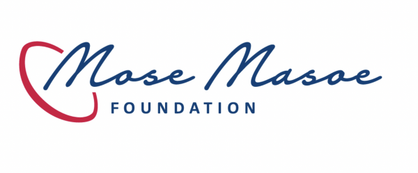 Charity Donation Mose Masoe Foundation
