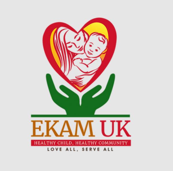 Charity Donation Ekam