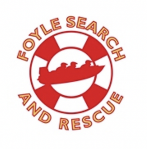 Charity Donation Foyle Search & Rescue
