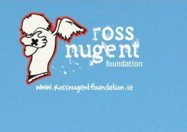 Charity Donation Ross Nugent Foundation Charity