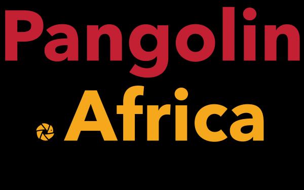 Charity Donation Pangolin.Africa
