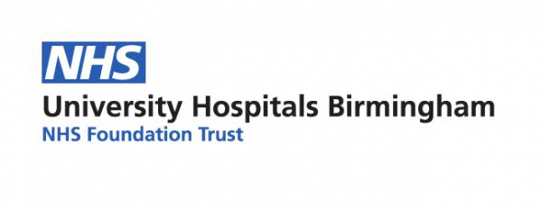Charity Donation University Hospitals Birmingham Charity