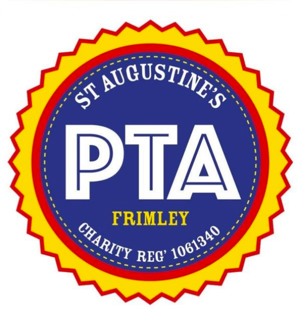 Charity Donation St Augustine's Frimley PTA