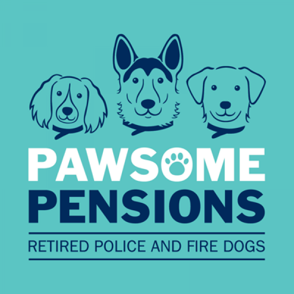 Charity Donation PAWSOME PENSIONS