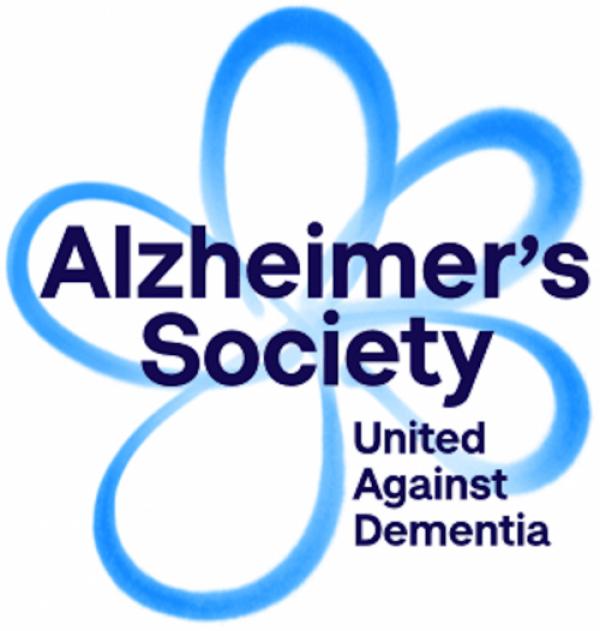 Charity Donation Alzheimer's Society