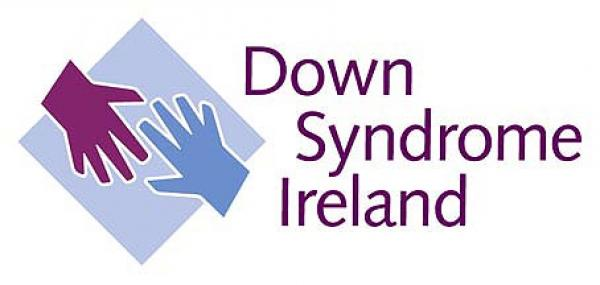Charity Donation Down Syndrome Ireland