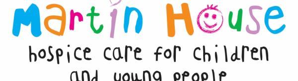 Charity Donation Martin House Children's Hospice