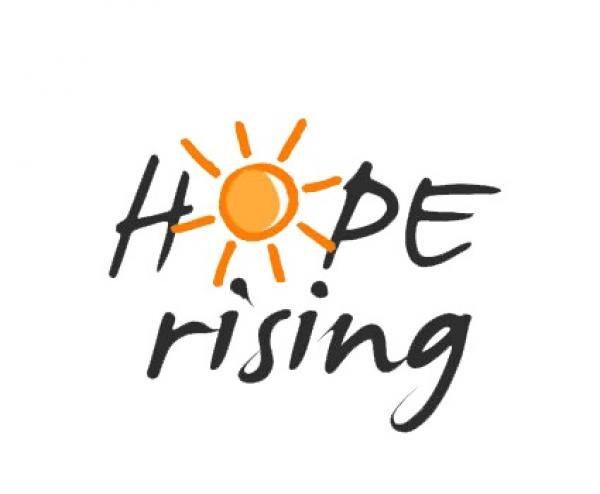 Charity Donation Hope Rising