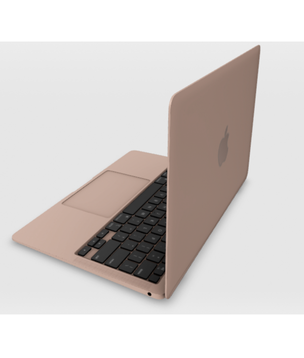 Enter Raffle to Win Apple M1 MacBook Air 2021 Hosted By Kel