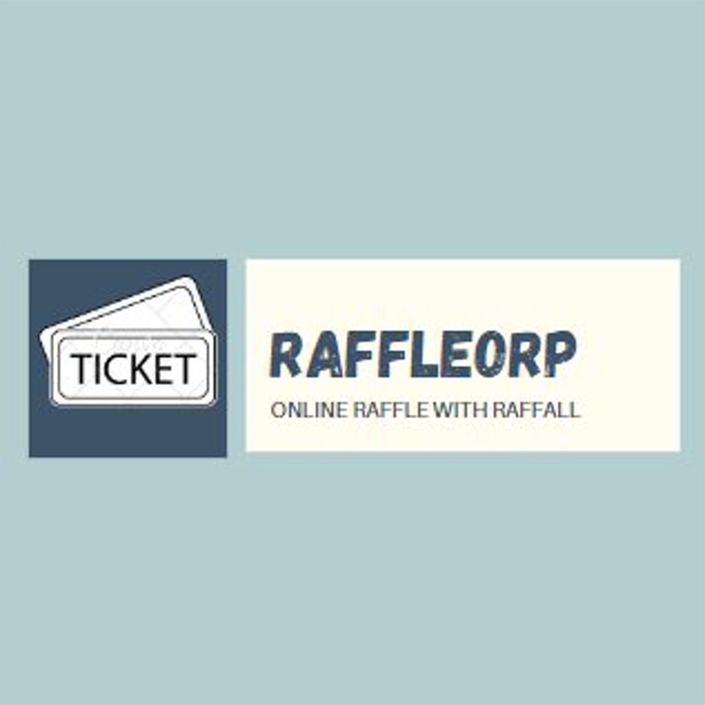 Hosted By RAFFLEORP