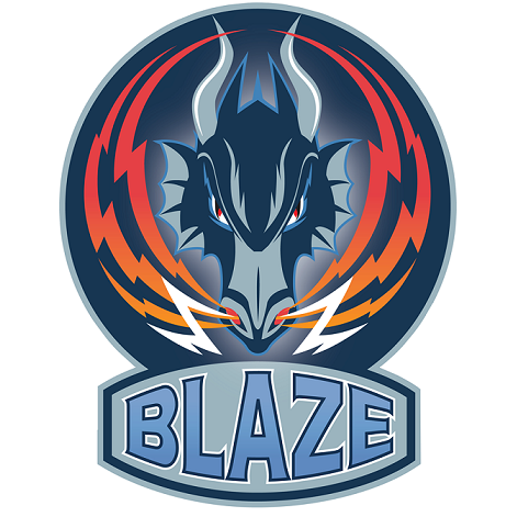 Hosted By Coventry Blaze