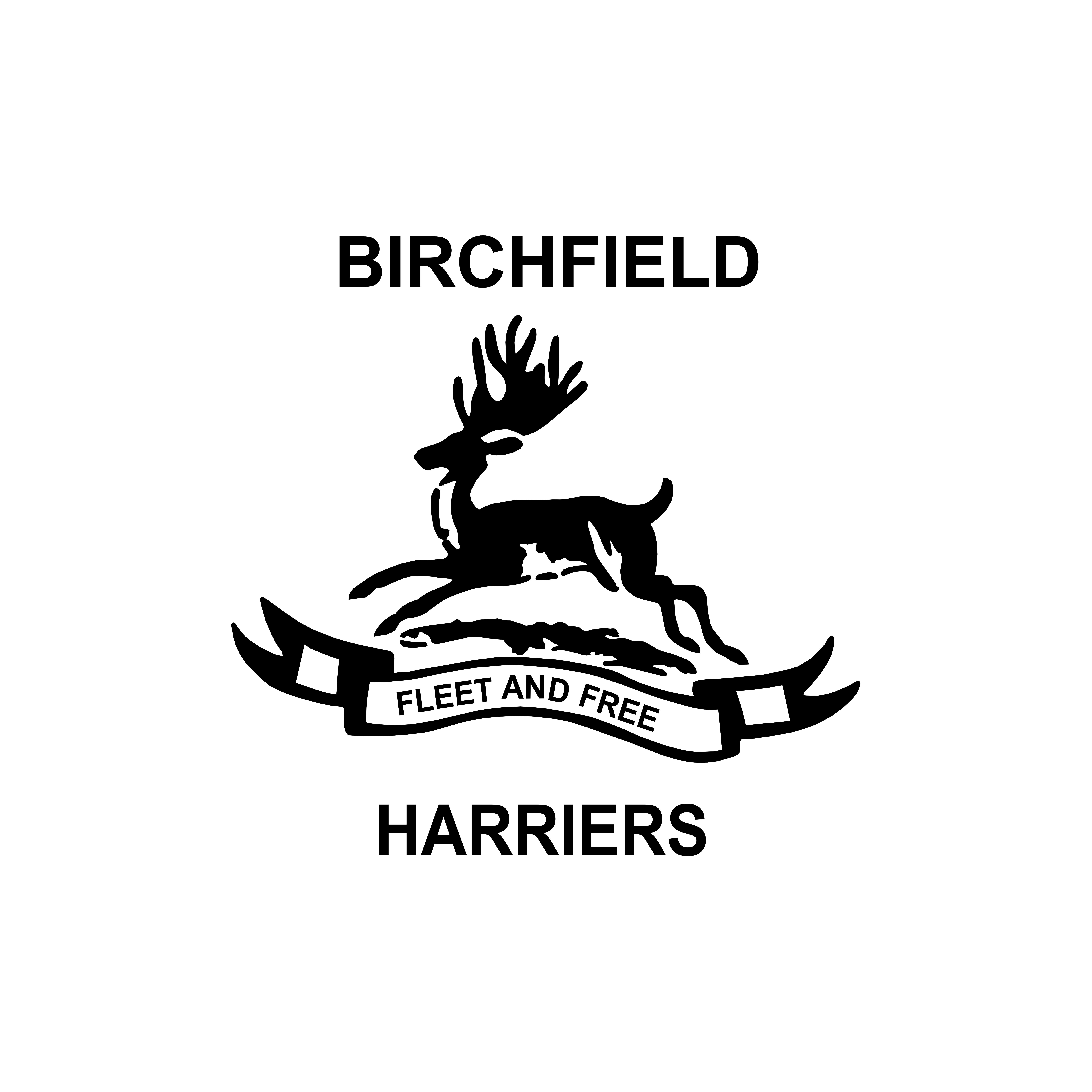 Hosted By Birchfield Harriers Official