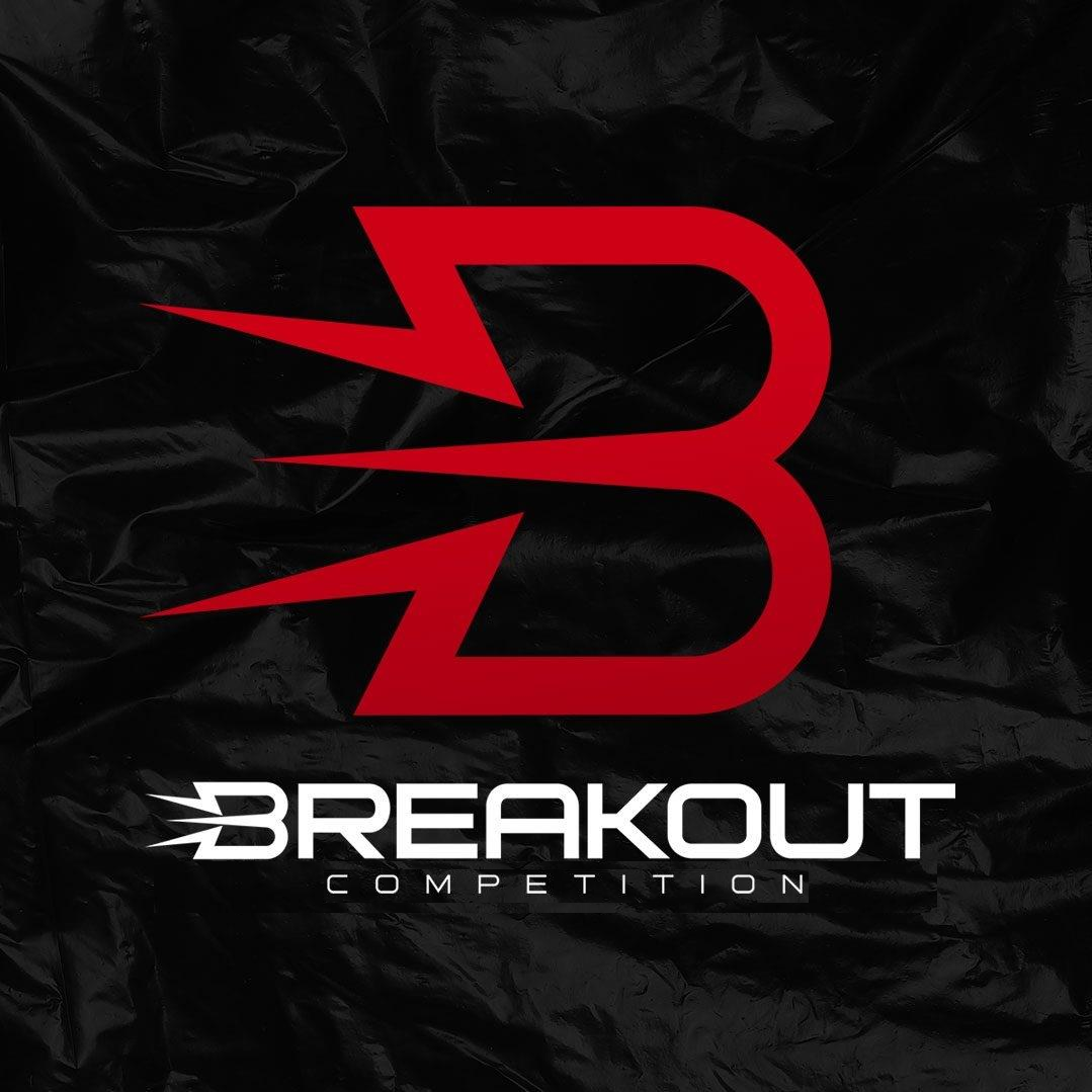 Hosted By Breakout Competition