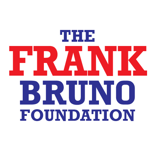 Hosted By Frank Bruno Foundation