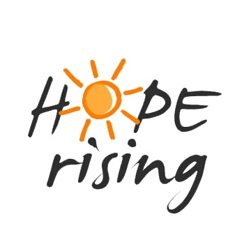 Hosted By Hope Rising