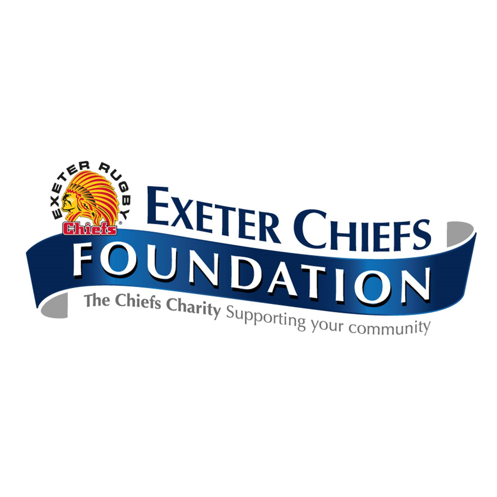 Hosted By Exeter Chiefs Foundation