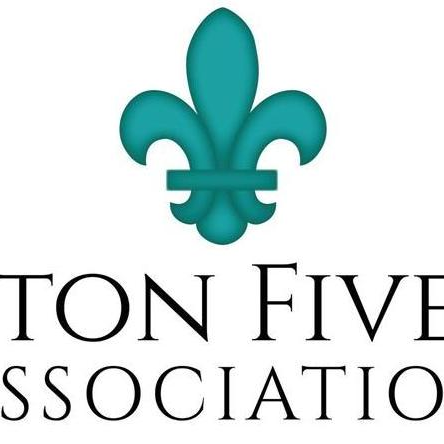 Hosted By Eton Fives Association