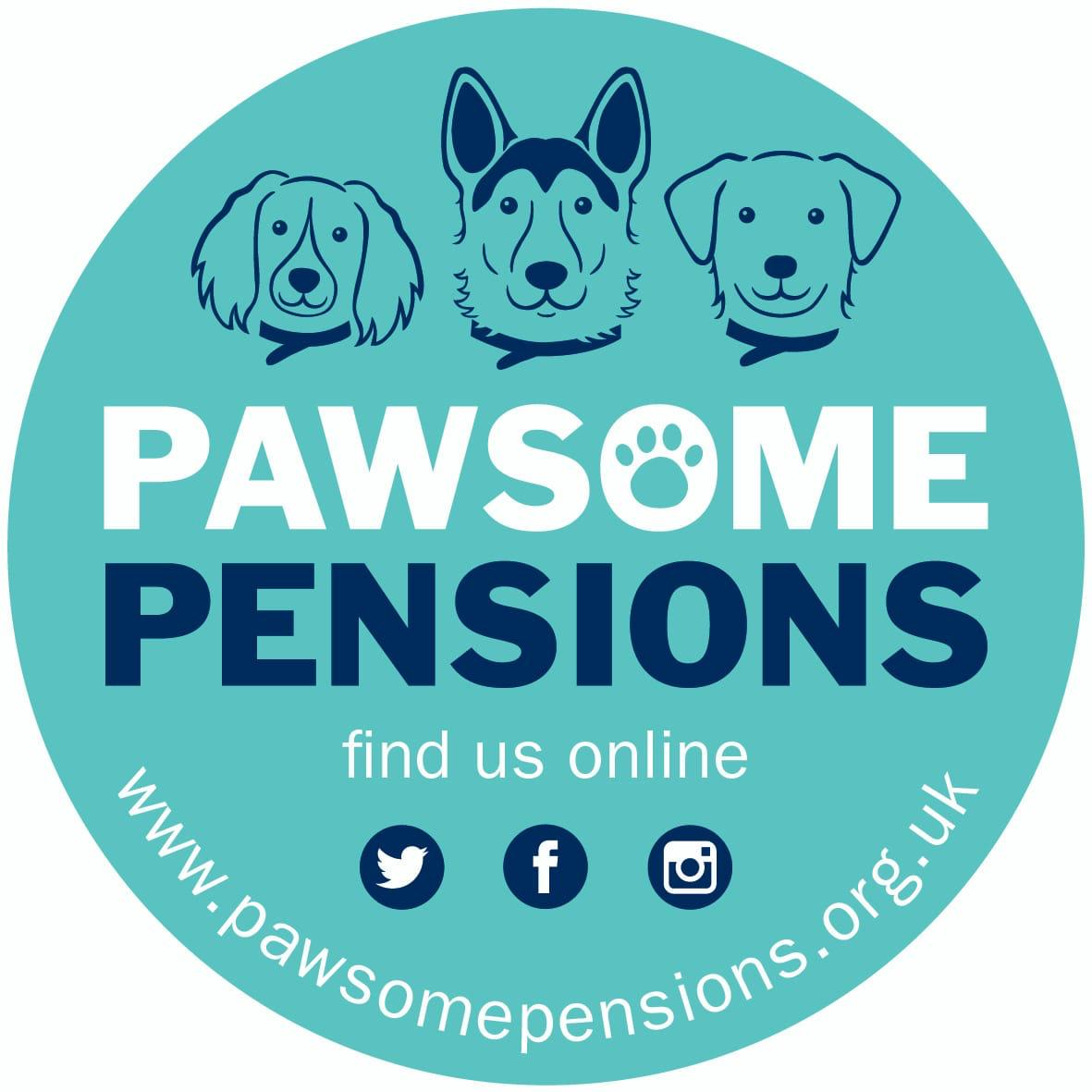 Hosted By Pawsome Pensions