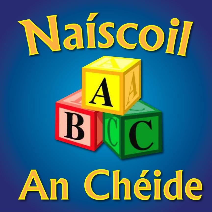 Hosted By Naíscoil an Chéide