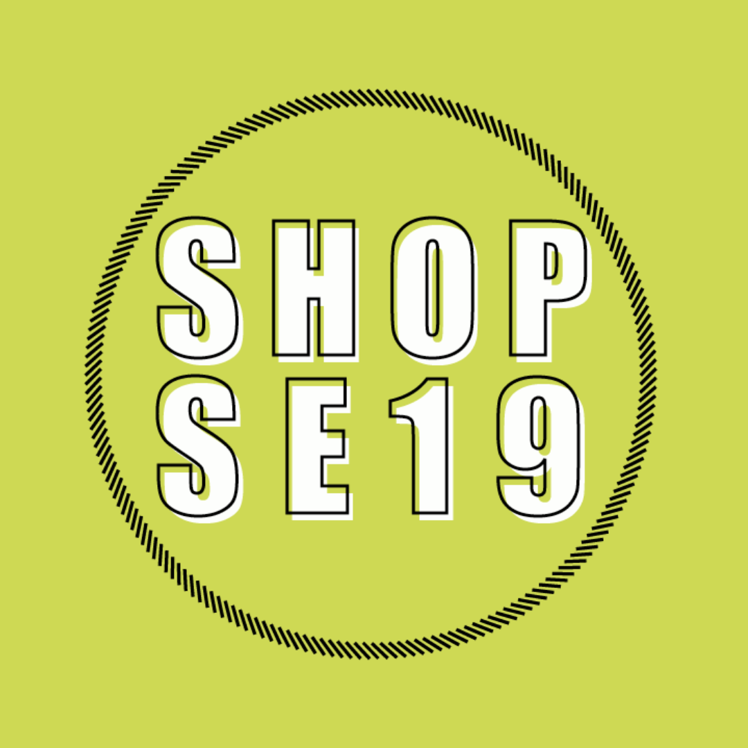 Hosted By SHOP SE19