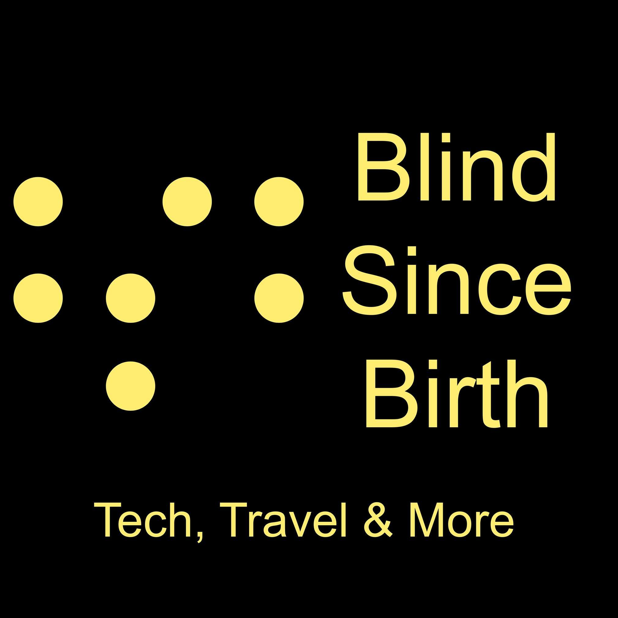 Hosted By Blind Since Birth UK