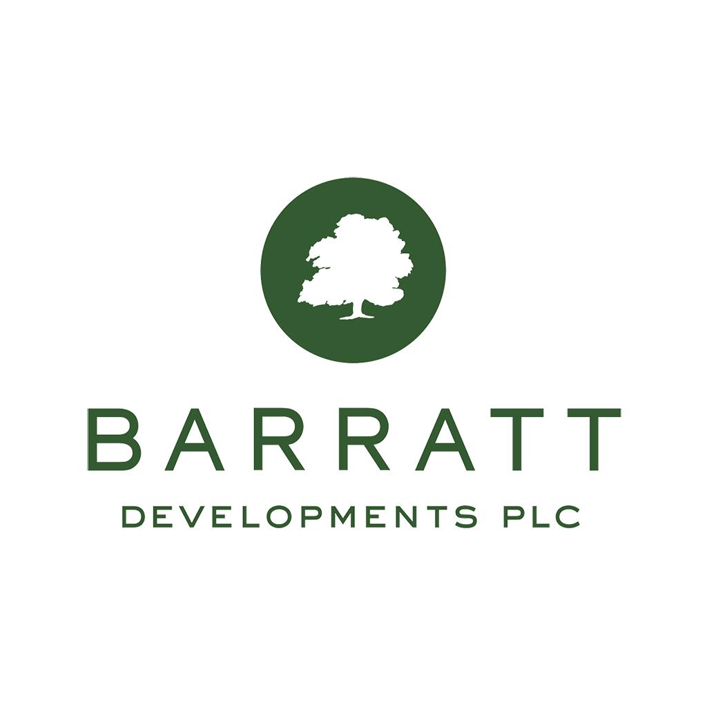 Hosted By Barratt Developments