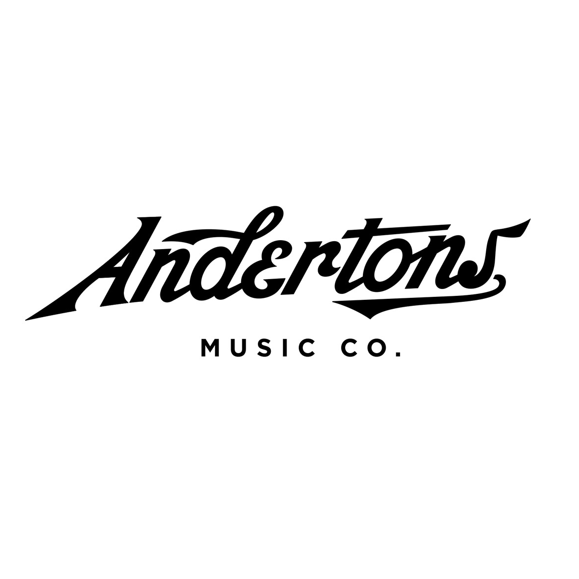 Hosted By Andertons Music Co