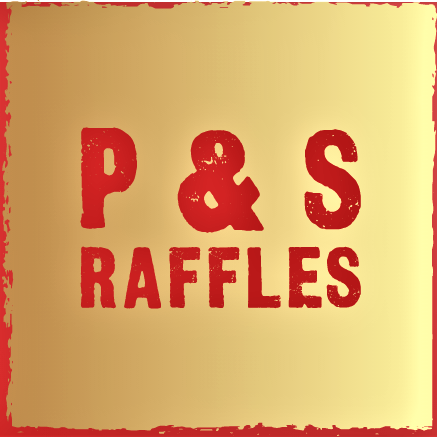 Hosted By P & S Raffles