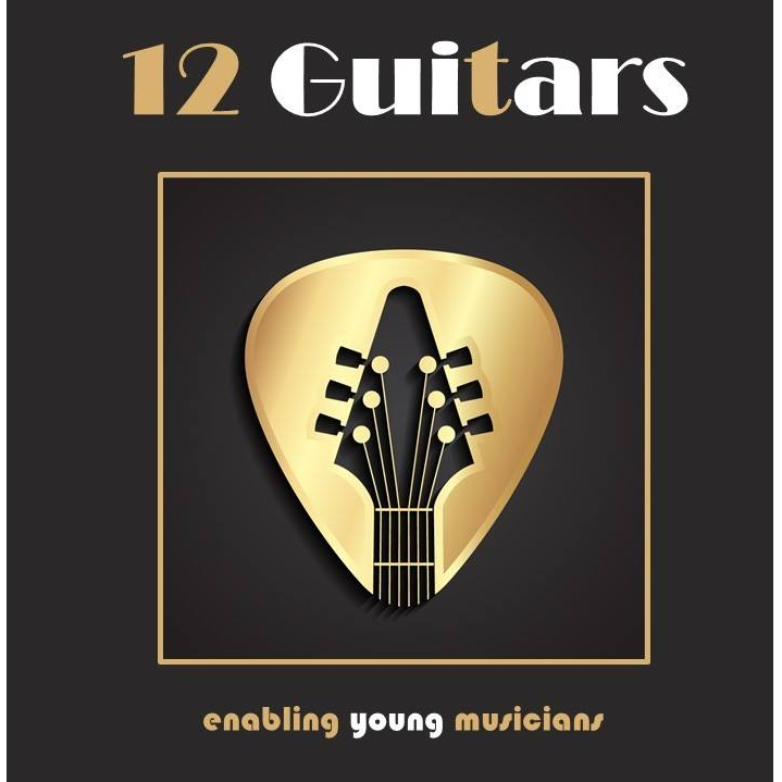 Hosted By Twelve Guitars